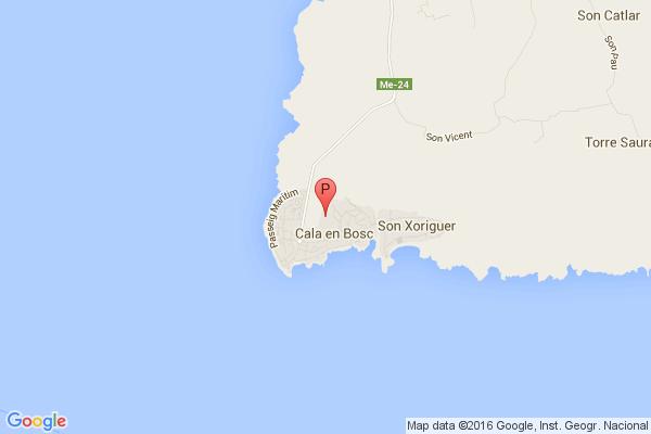 Aqua Rock,Carreró Cova d'es Moro, Apt 844, 07760 Cala en Bosc, Illes Balears