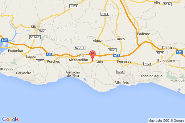 Zoomarine Algarve,Estrada Nacional 125, Km 65, 8201-864 Guia, Portugal